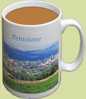 Penistone Mug from Hallmark Card Shop