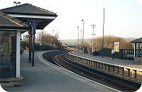 2003 view of Hudds line