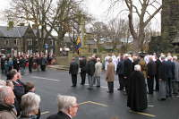 Remembrance Parade 2007