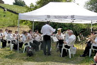 Thurlstone Brass Band 2005
