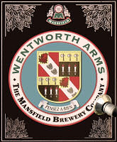 Wentworth Arms Sign